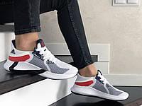Женские кроссовки Adidas (белые) 9360