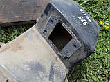 Б/У корпус воздушного фильтра мазда 929 2.2, фото 2