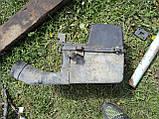 Б/У корпус воздушного фильтра мазда 929 2.2, фото 3