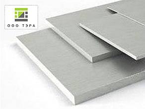 Куски алюминиевого листа 46 мм Д16 305 х 997