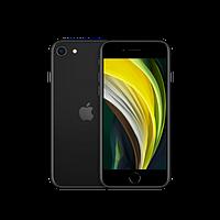 Apple iPhone SE 2020 64GB Black (MX9R2)