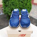 Мужские кроссовки New Balance 997 (синие) 10155, фото 7