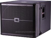 JBL Активный сабвуфер JBL VRX918SP