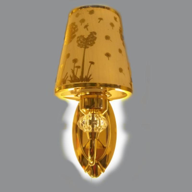 Бра на одну лампу з підсвічуванням HQ-8243/1W (12шт)