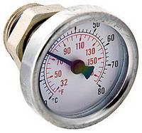VT.0617 Термометр погружний для кол.системи