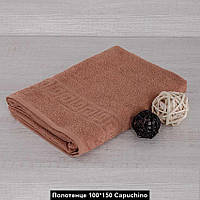 Полотенце махровое Capuchino, Полотенце 100*150 Capuchino