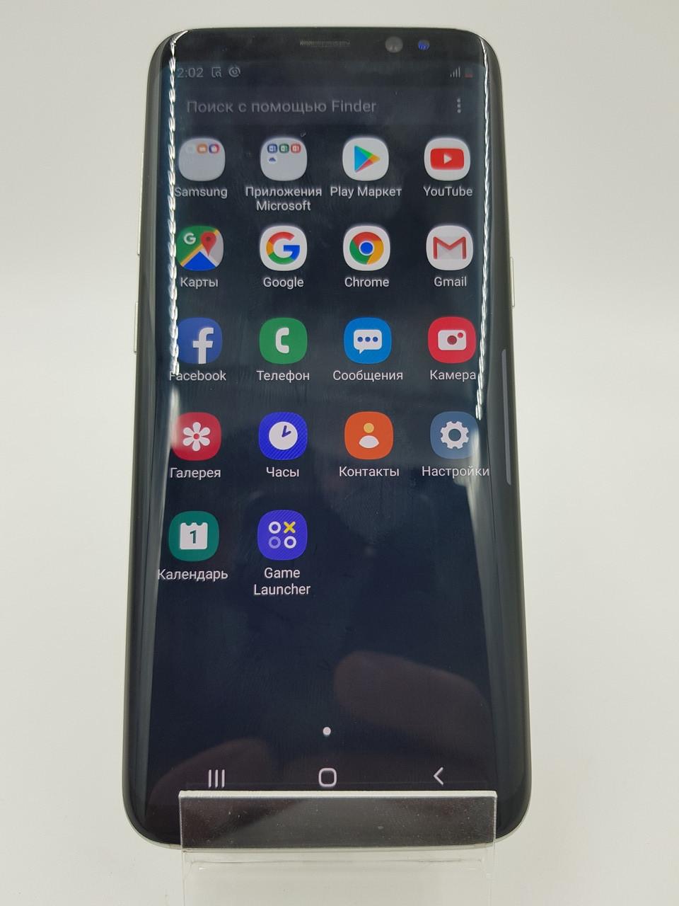 Смартфон Samsung Galaxy S8 G950FD