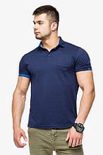 Брендовий футболка поло чоловіча - 6073