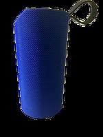 Портативна Bluetooth колонка TG113 Синя