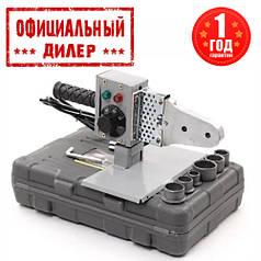 Аппараты для сварки полиэтиленовых труб Forte WP6308