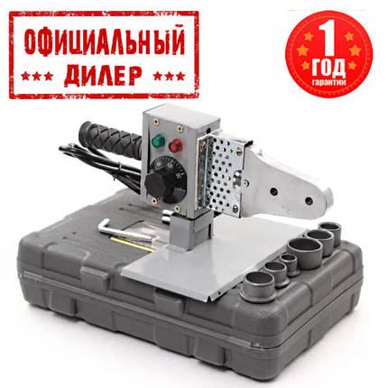 Аппараты для сварки полиэтиленовых труб Forte WP6308, фото 2