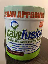 Протеїн для веганів, SAN, Raw Fusion Protein, 472 грам