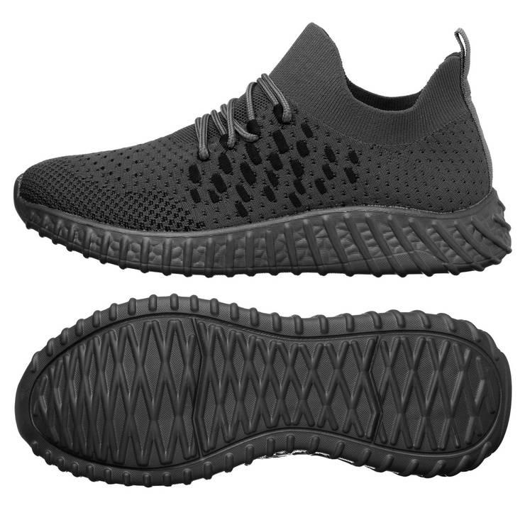 Чоловічі кросівки Adme 43 Grey, фото 2