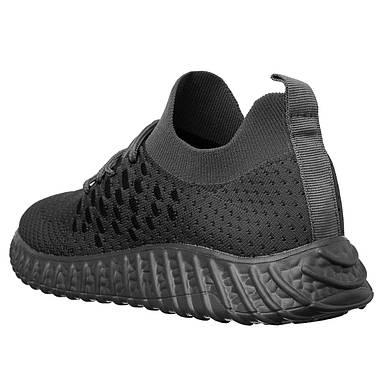 Чоловічі кросівки Adme 43 Grey, фото 3