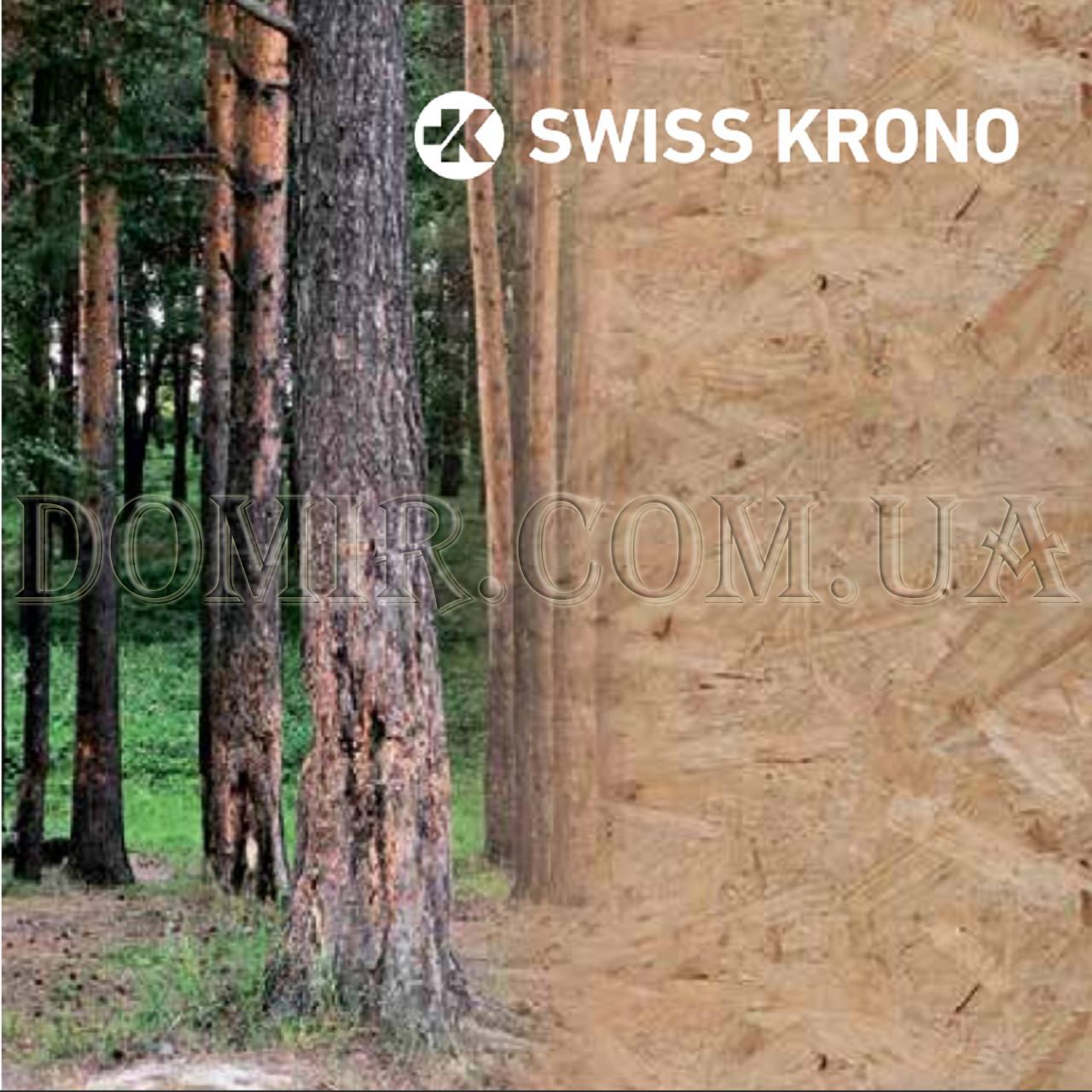 OSB плити Swiss Krono