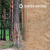OSB плиты Swiss Krono