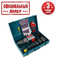 Паяльник для пластиковых труб с ножницами Зенит ЗПТ-2000 М