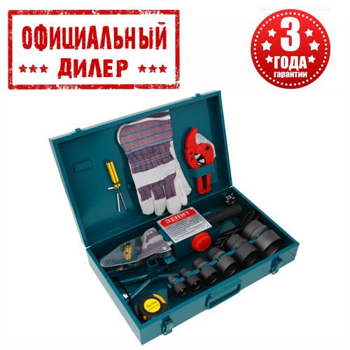 Паяльник для пластиковых труб с ножницами Зенит ЗПТ-2000 М - фото 1