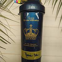 Smart Shake Ronnie Coleman 600 мл смарт шейкер Ронни Коллеман, фото 1