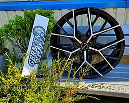 Немецкие тюнинг диски R20 Borbet BY Audi Q8