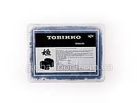 Икра Тобико Чёрная Замороженная SAP (0,5 кг.)