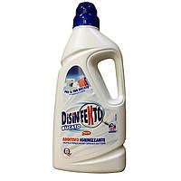 Дезинфецирующая добавка для стирки Disinfekto Bucato Additivo Iggienizante 1000 ml