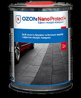 Ефект «мокрої поверхні» OZON Nano Protect+ 1 л