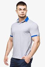 Високоякісна футболка поло чоловіча - 6618