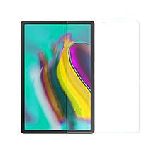 Защитное стекло Optima 2.5D для Samsung Tab S5e 10.5 T725 2019 Transparent
