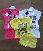 Костюм для девочки на лето Турция,интернет магазин,детская одежда Турция,турецкий детский трикотаж,кулир