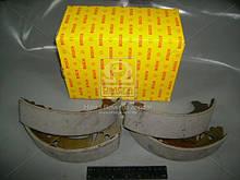 Колодки тормозные барабанные ВАЗ 2101, НИВА 2121 (пр-во Bosch)