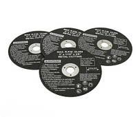 """Отрезной диск по металлу для пневмоболгарки 3"""" (10шт.) AIRKRAFT ACW-001"""