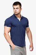 Оригінальна футболка поло - 6990