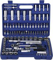 Набор инструментов (108 деталей)  ISO 9001