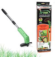 Ручная беспроводная газонокосилка  Zip Trim