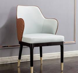 Стілець-крісло Nordicr light. Модель 2-457