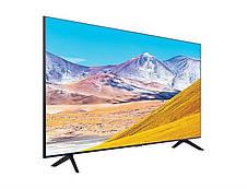 Телевизор Samsung UE43TU8000UXUA, фото 3
