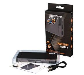 Універсальна мобільна батарея Frime 10000mAh Black (FPB1011L.B), фото 2