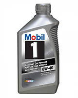 Моторне масло Mobil 1 0W-40 Advanced Full Synthetic 0.946 л