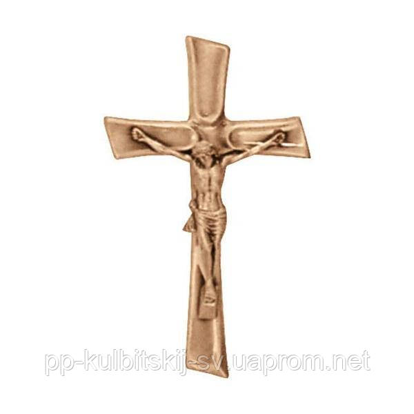 Хрест з розп'яттям для гранітного памятника  Lorenzi2083 \24