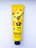 Крем для рук с экстрактом меда Images Hand Cream Plant Exract, 30мл