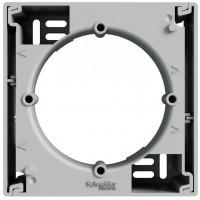 Коробка для наружного монтажа 1-постовая Сталь Asfora, EPH6100162