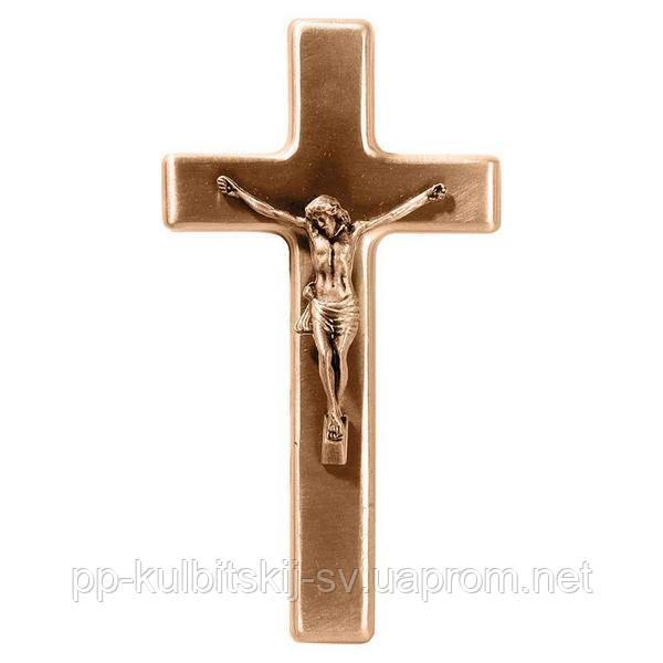 Хрест з розп'яттям для гранітного памятника  Lorenzi 2162 \28
