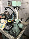 Заточной станок Kucharczyk TYP 2002 c ЧПУ для круглых пил, бу 2003г., фото 3