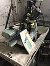 Заточной станок Kucharczyk TYP 2002 c ЧПУ для круглых пил, бу 2003г., фото 5
