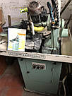 Заточной станок Kucharczyk TYP 2002 c ЧПУ для круглых пил, бу 2003г., фото 6