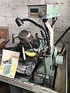 Заточной станок Kucharczyk TYP 2002 c ЧПУ для круглых пил, бу 2003г., фото 7