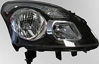 Фара передняя правая Renault Koleos (Original 26025JY40A)