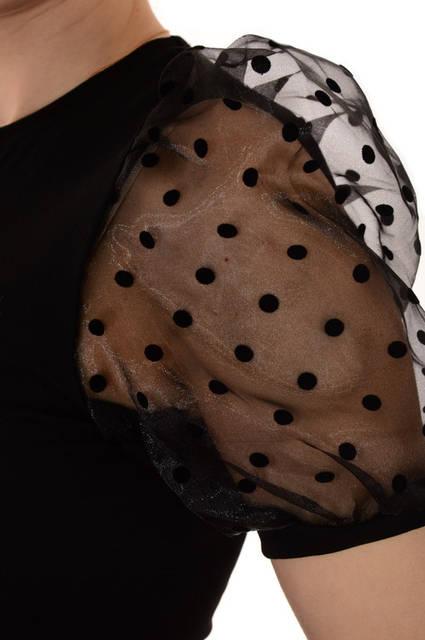 Футболка женская оптом Jean Louise Francosie (3337-3683) лот 6шт по 9,5Є 203