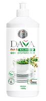 Экологическое средство для мытья посуды Dava Balance Original (1л.)
